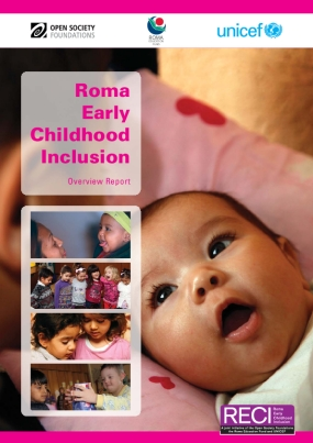Roma Early Childhood Inclusion Overview Report