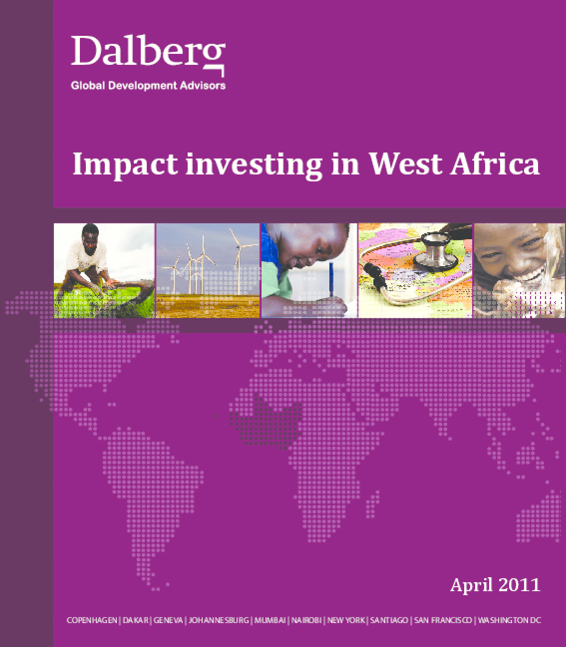 Impact Investing in West Africa