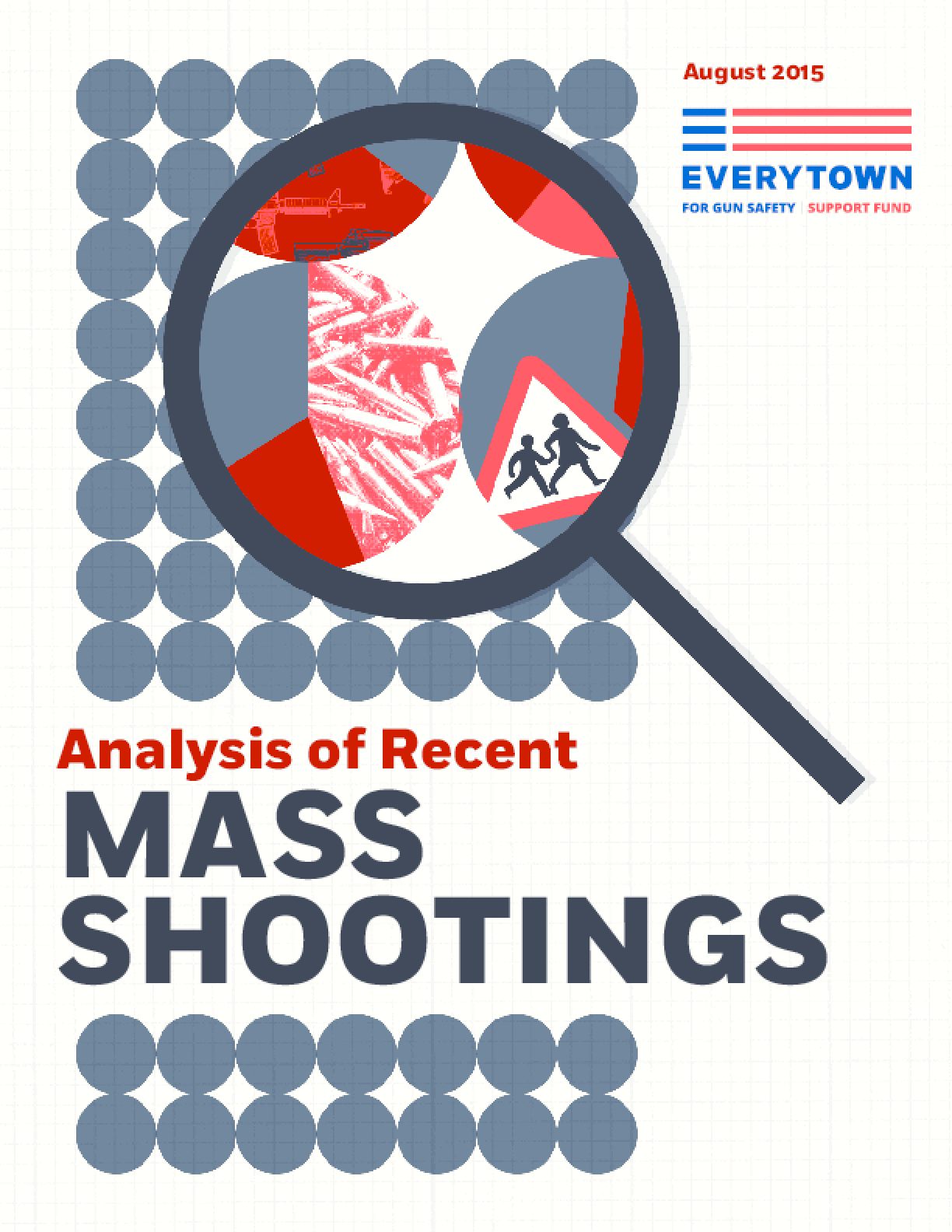 Analysis of Recent Mass Shootings