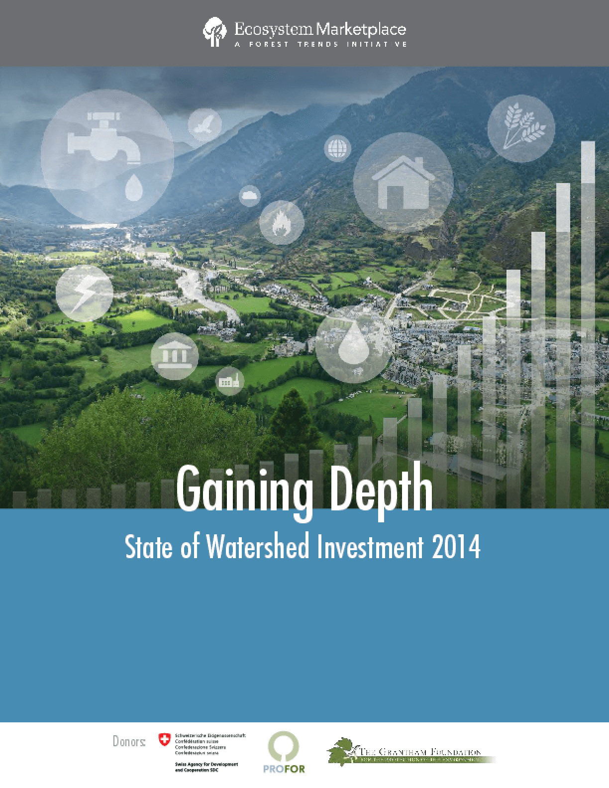 Gaining Depth: State of Watershed Investment 2014