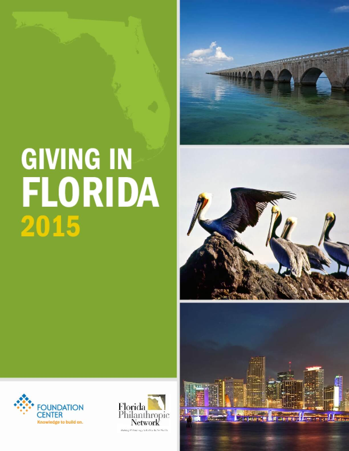 Giving in Florida, 2015