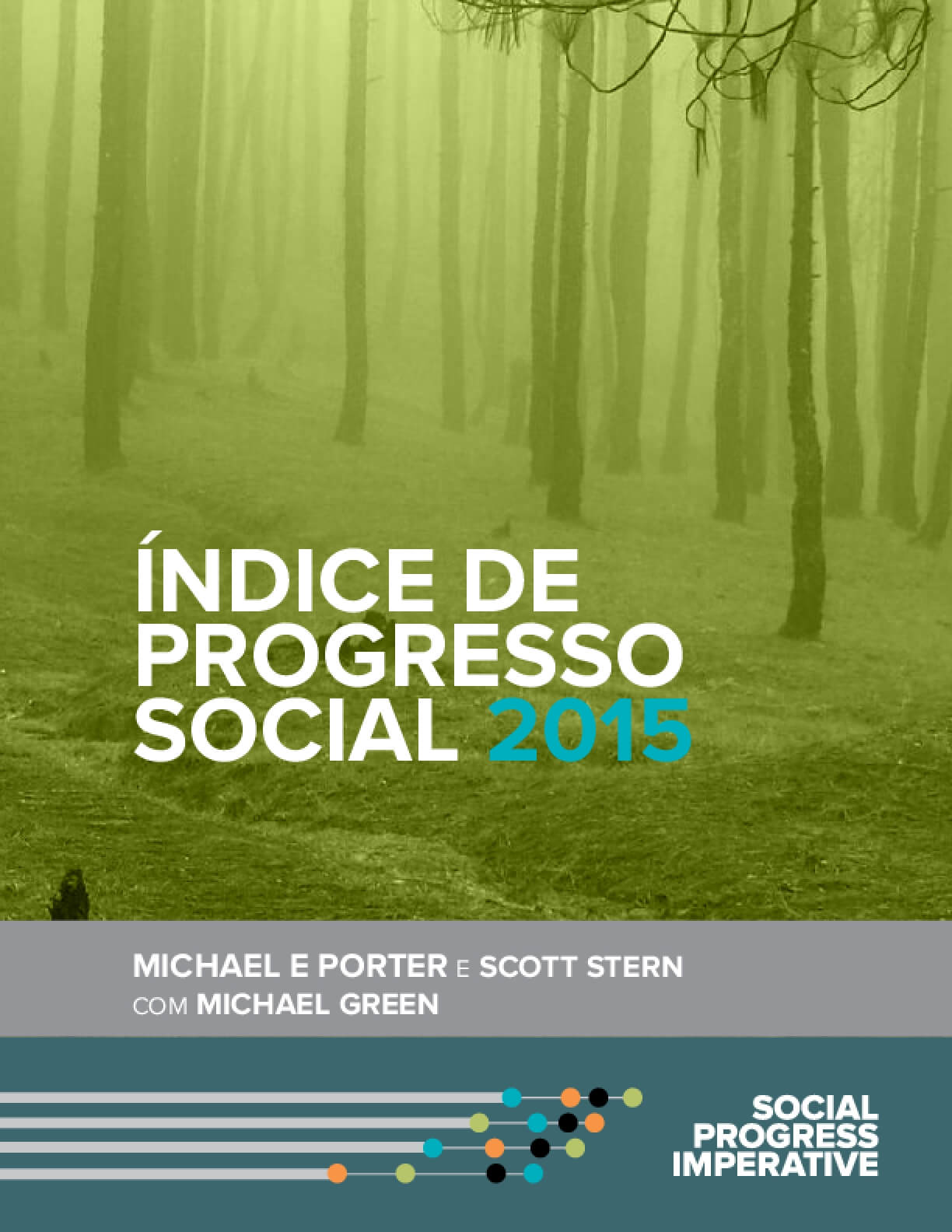 Índice de progresso social 2015