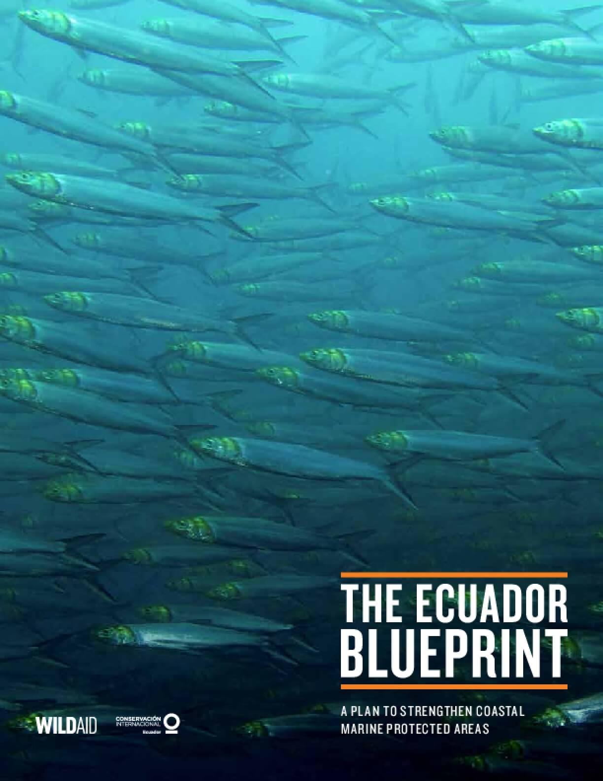 The Ecuador Blueprint: A Plan to Strengthen Coastal Marine Protected Areas