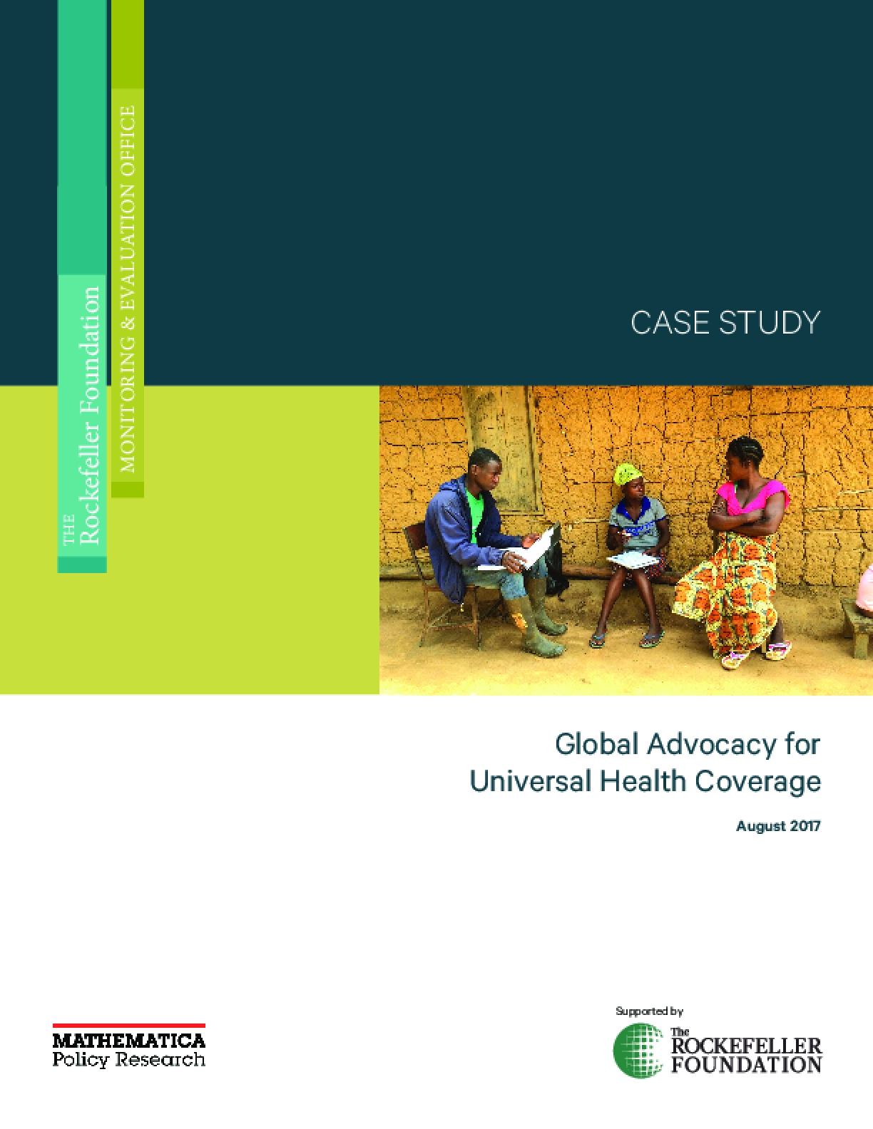 Global Advocacy for Universal Health Coverage