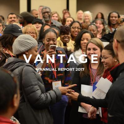 Vantage 2017 Annual Report