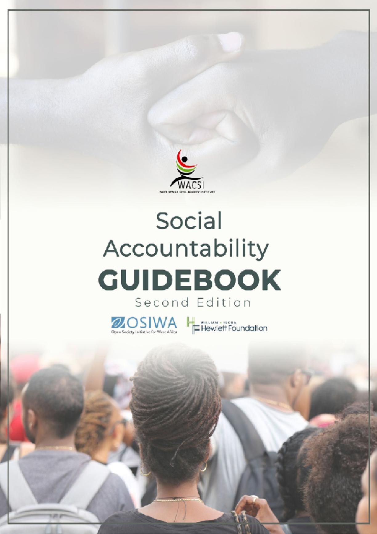 Social Accountability Guidebook (2nd Edition)