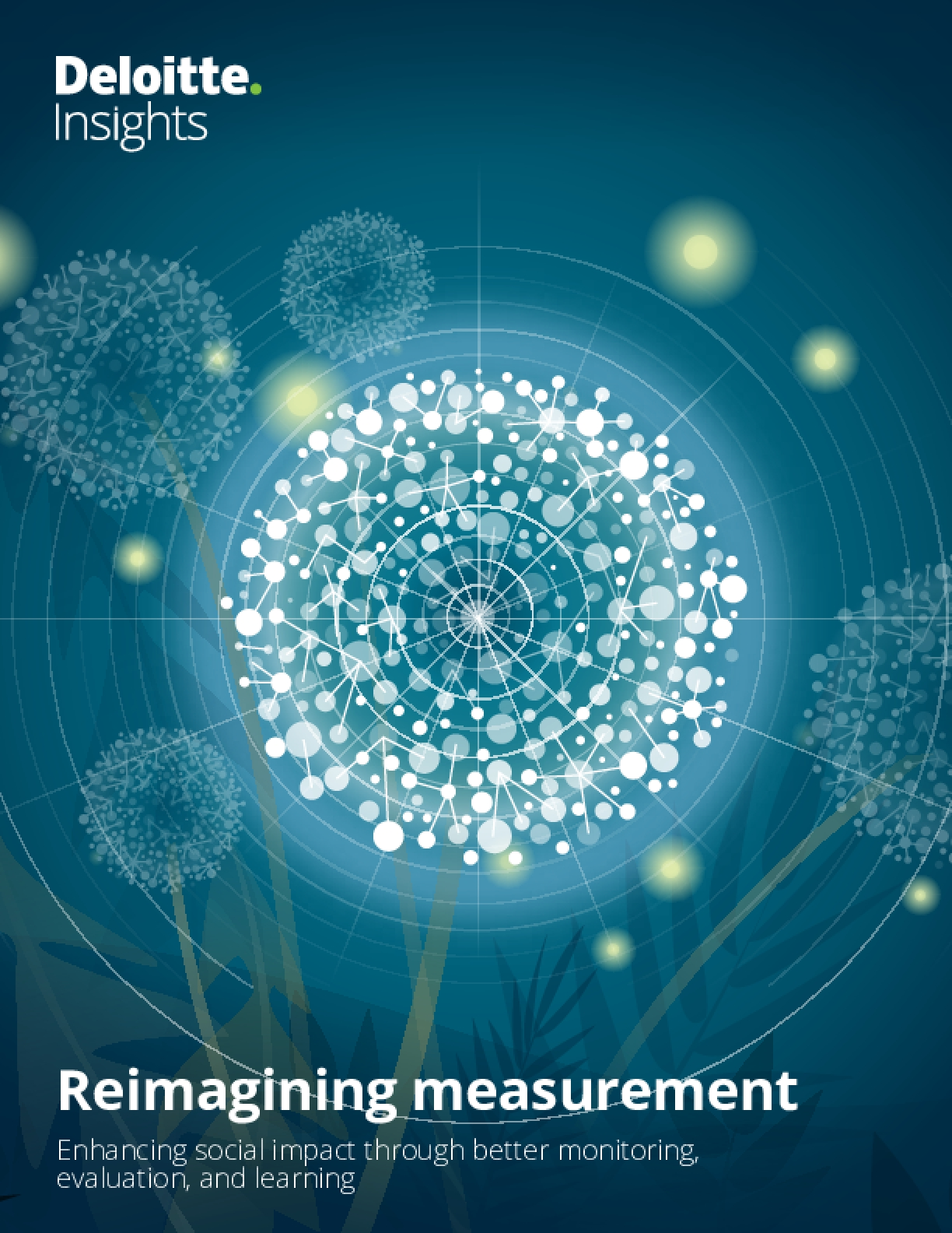 Reimagining measurement: Enhancing social impact through better monitoring, evaluation, and learning