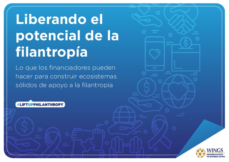 Unlocking Philanthropy's Potential - Spanish Version