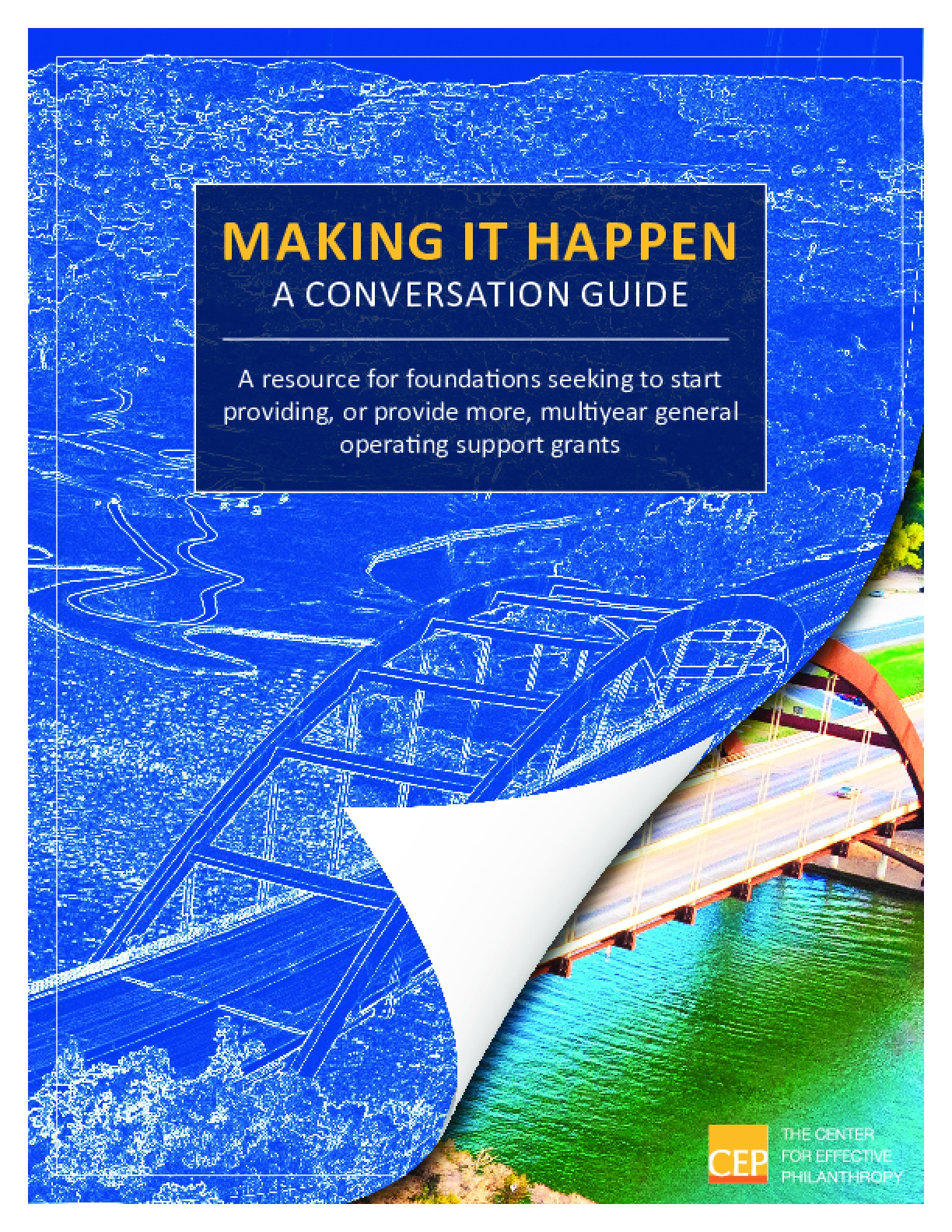 Making it Happen: A Conversation Guide