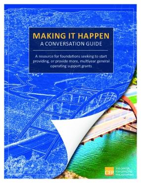 Making it Happen: A Conversation Guide