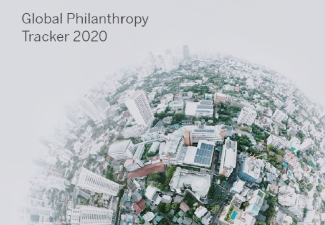 Philanthropic giving behaviors and attitudes in South Korea